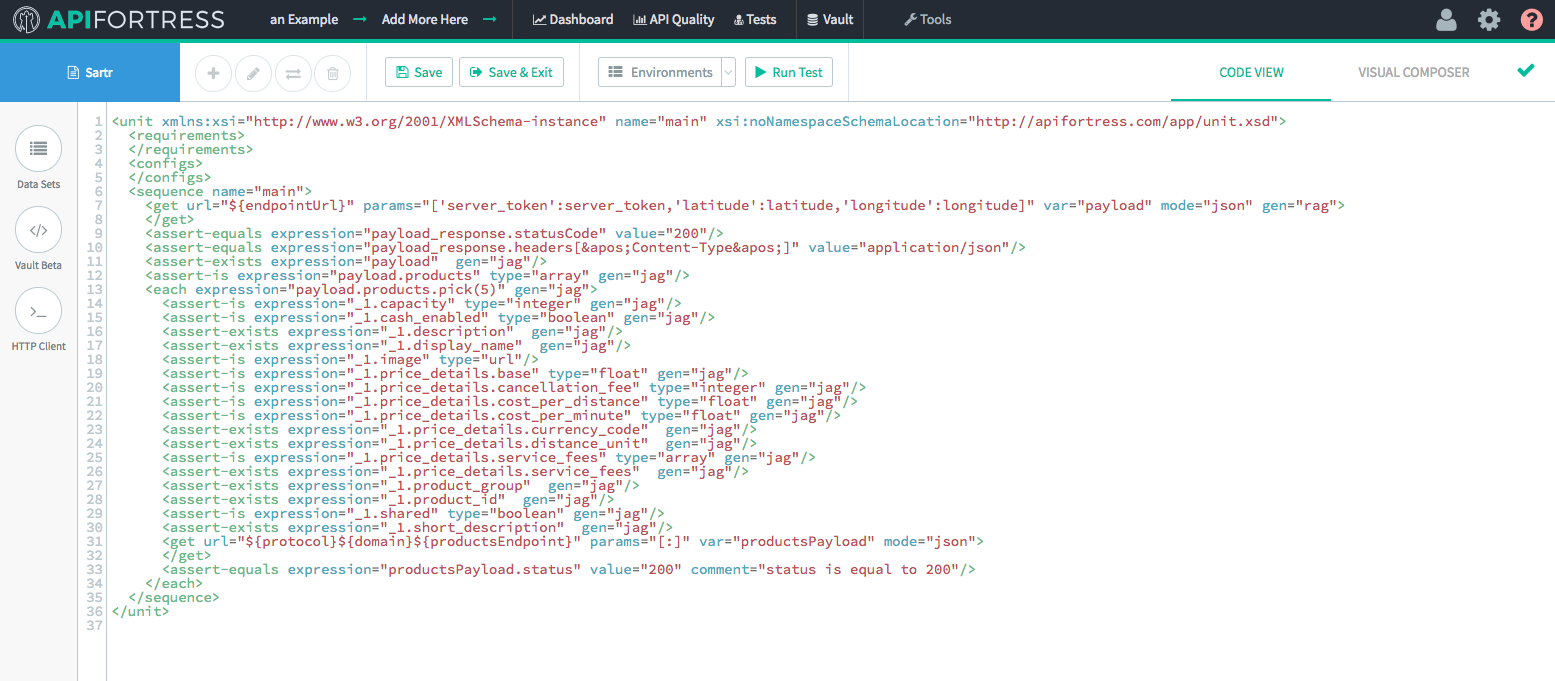 code view - 2