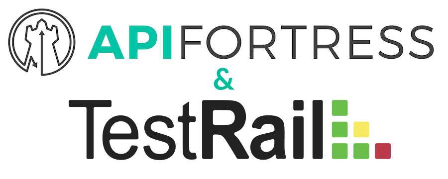 testrail + apif