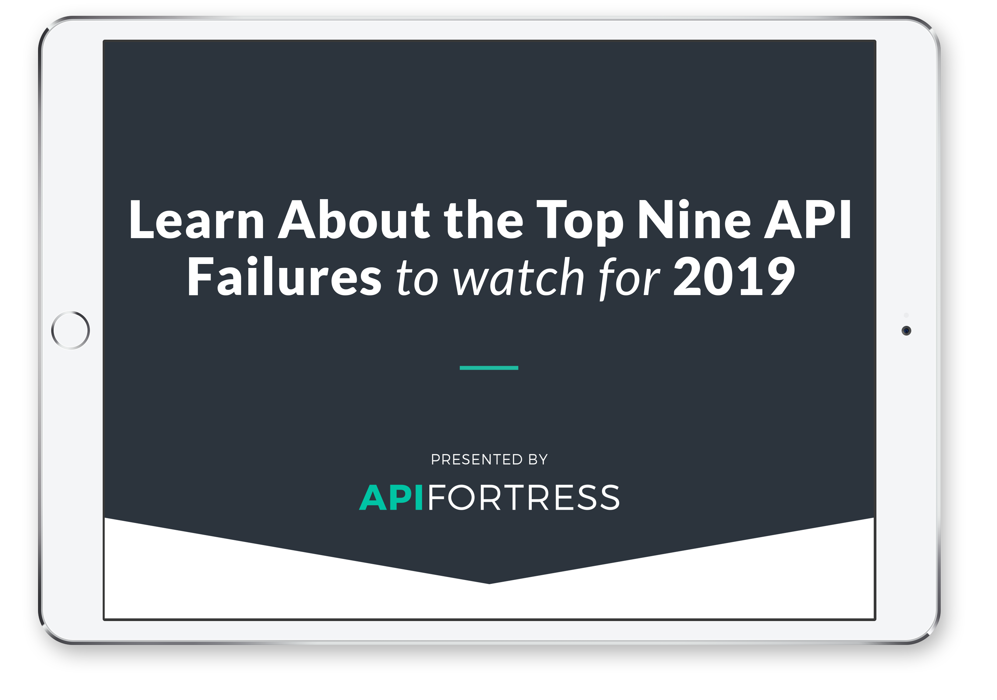 The Most Common API Errors to Watch for in 2019 - API Fortress