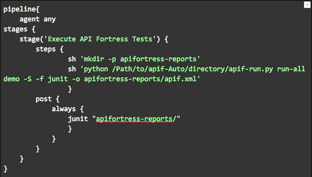 With APIF-Auto, The Integration Flow Has Never Been Easier - API